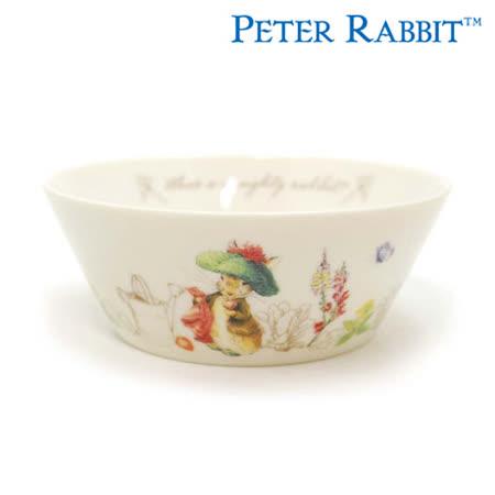 【クロワッサン科羅沙】Peter Rabbit~ 經典比得兔 田園缽碗(班傑明)PR473-358