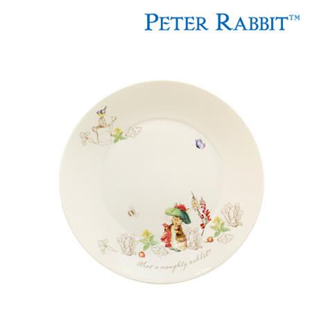 【クロワッサン科羅沙】Peter Rabbit~ 經典比得兔 田園餐盤(班傑)PR473-330