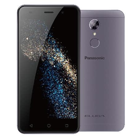 Panasonic ELUGA WE 金屬機身指紋4G智慧型手機 ★贈原廠配件組(保護套+保貼)+PANA負離子吹風機(EH-NE14)