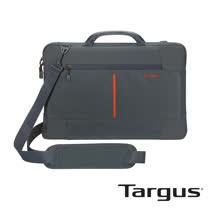 Targus Bex III 15.6 吋薄型手提側背包 (烏木黑)