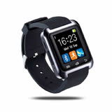 iFace Q1 藍芽觸控手錶買一送一限時優惠方案