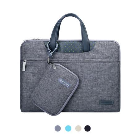 Cartinoe 15.4吋 凌度系列 手提電腦包 避震袋 (CL185)
