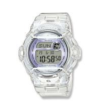 CASIO 卡西歐 BABY-G 活力豔彩潮流雙顯運動女錶 BG-169R-7EDR