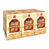 M-義美錫蘭奶茶250ml*6