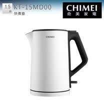 CHIMEI 奇美 1.5L 水輕巧不鏽鋼快煮壺 KT-15MD00