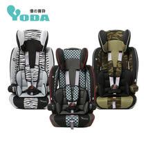 【YoDa】成長型兒童安全座椅