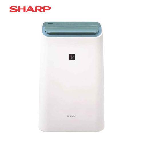 SHARP 夏普 11公升清淨除濕機 DW~F22HT~W