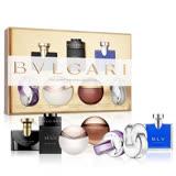 Bvlgari 寶格麗 經典小香禮盒(5mlX7)