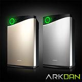 雙重好禮二選一【阿沺ARKDAN】18坪頂級尊榮款空氣清淨機 APK-AB18C