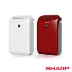 【夏普SHARP】 自動除菌離子空氣清淨機 FU-D50T 兩色