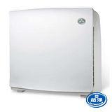 【佳醫】超淨抗過敏空氣清淨機 AIR-10W(白色)