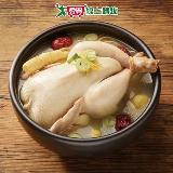 韓國人蔘雞1KG/包