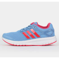 adidas 女 ENERGY CLOUD K 愛迪達 慢跑鞋- S76738