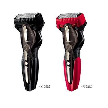 | Panasonic | 國際牌 水洗電鬍刀 ES-ST2P