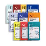 Neogence霓淨思 N3機能面膜混搭任選3盒