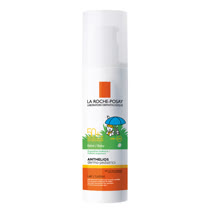 LA ROCHE-POSAY理膚寶水 安得利嬰兒防曬乳SPF50+ 50ml