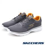 SKECHERS (男) 健走系列GO Walk 4 - 54150CCOR