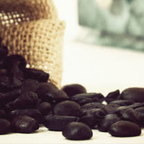 【Gustare caffe】精選吉馬咖啡豆隨手包隨手包(110±5g/包)