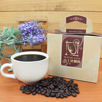 【Gustare caffe】世界頂級麝香貓屎咖啡豆隨手包隨手包(110±5g/包)(任選)