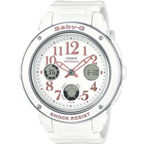 3891卡西歐 CASIO BABY-G 繽紛風格運動錶  BGA-150EF-7B