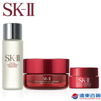 【SK-II】大眼霜經典禮盒