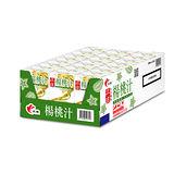 光泉正庄楊桃汁250ml*24
