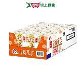 光泉正庄蜂蜜菊花茶250ml*24
