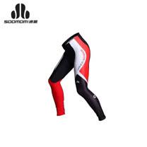 (男) SOOMOM 榮耀長車褲-自行車 單車 速盟 黑紅白