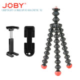 JOBY 磁力手機夾腳架 GripTight GorillaPod Magnetic XL-JB12/13