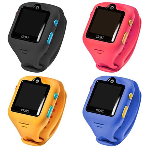 DokiWatch兒童智慧手錶 通話 監聽 視訊 GPS定位