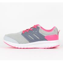 adidas 女 GALAXY 3 K 愛迪達 慢跑鞋- BB3015