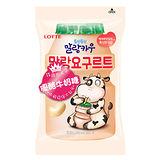 J-LOTTE乳牛優酪QQ牛奶糖 63g