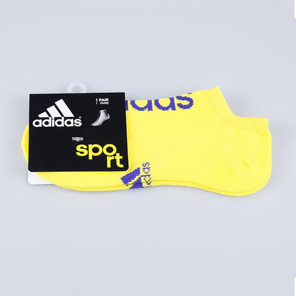 adidas 愛迪達 ADIDASH RING CREW HC 1P 款短襪  襪 S24