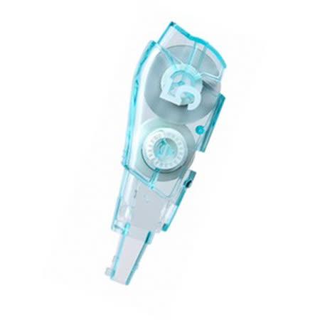 【普樂士 PLUS 修正內帶】PLUS MR2 WH-645R (藍) 智慧型滾輪修正內帶/替換帶