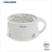 【ZERO JAPAN】陶瓷保溫爐(白)