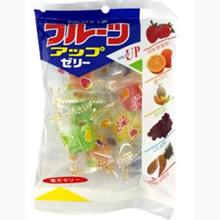 日本豐榮 綜合水果軟糖110g