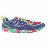 (HI-TEC)英國超輕著感ZUUK絲瓜鞋(女)迷彩紫O002518091
