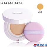 shu uemura植村秀 亮白無瑕氣墊粉餅蕊SPF50+PA+++(不含粉盒及粉撲)-764
