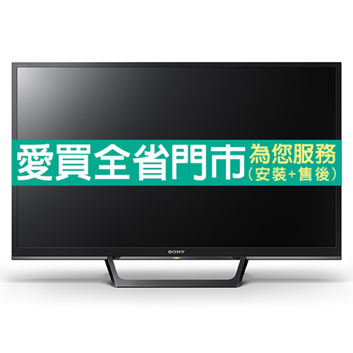SONY40型液晶電視KDL-40W660E含配送到府+標準安裝