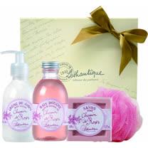 LOTHANTIQUE 蘿丹緹 玫瑰之路精選禮盒
