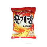 韓國BINGGRAE螃蟹仔脆片-原味70g