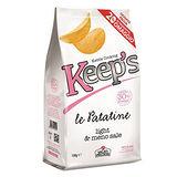 義大利KEEPS少油馬鈴薯-低鹽130g