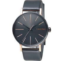 Calvin Klein Mens Boost  鼓動系列時尚腕錶 K7Y21TCZ