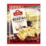 健司奶油黑芝麻餅 15g*20入