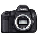 Canon EOS 5D Mark III BODY 單機身(公司貨)-送64G 90MBs記憶卡+原廠電池