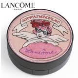 Lancôme蘭寇 X Olympia Le Tan_夢幻樂園-激光煥白輕感氣墊粉餅盒