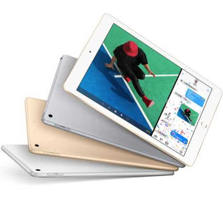 Apple iPad 128GB Wi-Fi 平板電腦