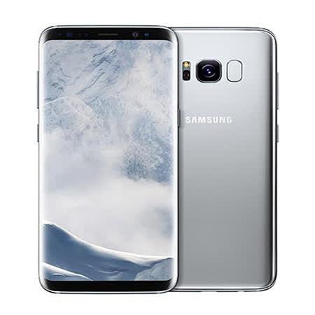 SAMSUNG Galaxy S8+ 6.2 吋八核心(4/64G)智慧型手機 4G LTE 送藍芽酒測器(市價:$3680)