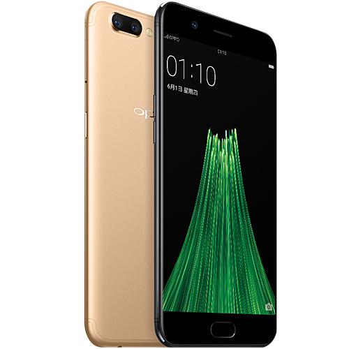 【拆封新品】OPPO R11 5.5 吋4G/64G 雙鏡頭八核智慧型手機_LTE -送原廠側掀皮套(不挑色)