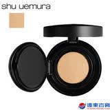 shu uemura植村秀 輕裸柔霧氣墊粉餅 SPF38 PA++++ 膚色 (含盒)